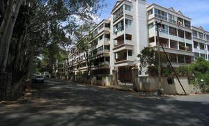 3 bed room flat for sale in casa ansal