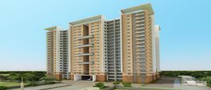 Bren Starlight - 2 & 3 BHK Apartments on sale