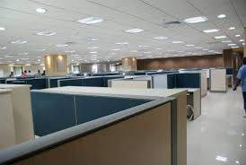 Sq.ft posh hi Furnished office space at brigade road