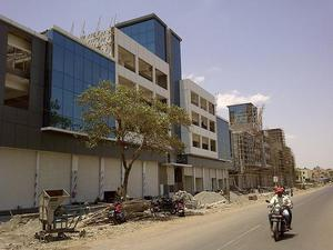 30000 Commercial Shops for Lease in BramhaCorp F Residence