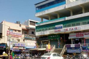 Commercial Shops for SaleinViman Nagar Pune