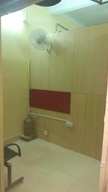 furnished commercial office space for rent at New Alipore