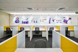 sq.ft plug n play office space at ulsoor