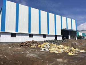 74000 sqft Industrial Factory Space on Lease at Chakan Pune
