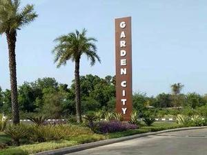 DLF Garden City - Commercial Plot in Lucknow