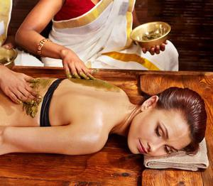 Ayurvedic Weight Loss Treatment in Kerala -