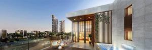 Tata Primanti - Ready to Move Apartments on SPR