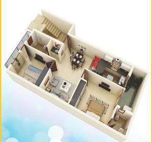 2bhk Luxury Apartments For sale In Sector 117 mohali