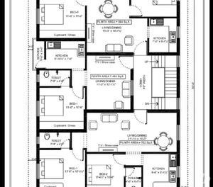 2bhk flats sale at Kovur near by porur(5kms)