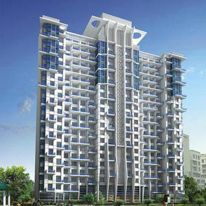 3 bhk flats in BT Kawade Road Triple bedroom flats in Ghor