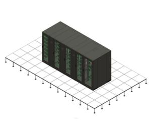 Air Conditioned Server Rack Manufacturers in Dubai, Abu Dhab