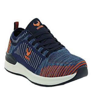 Get latest collection of Hades Blue Men Sports Shoes