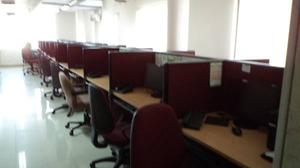 sqft spacious office space for rent at mg road
