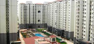 Godrej Woodsman Estate: 2 BHK Semi Furnished flat is avlbl