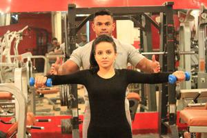 Personal Aerobics Trainer & Personal Training in Bangalore