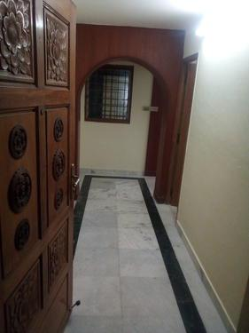 Residential space for rent at T Nagar