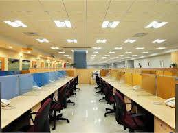 Sq.ft posh hi Furnished office space at infantry road