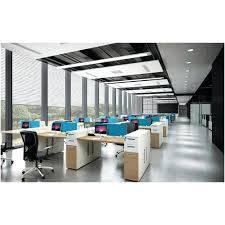 Sqft, Furnished office space at koramangala
