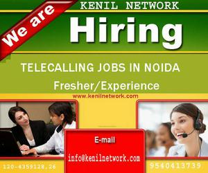 Urgent Requirement Fresher and Experience Telecalling jobs