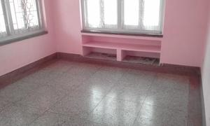 2 BHK semi furnished flat for rent