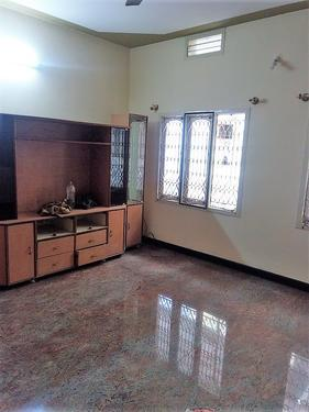 3bhk ground floor house for rent in kuvempu nagar