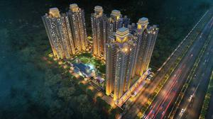 CRC Sublimis Sector-1 Greater Noida West