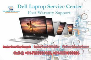 Dell Laptop Service Center in Dwarka Delhi