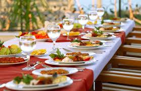 Food Catering Services For All Occasions