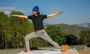 200 Hours Yoga Teacher Training Certification Course in