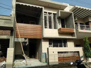 3BHK Independent house for sale In Sunny Enclave Kharar