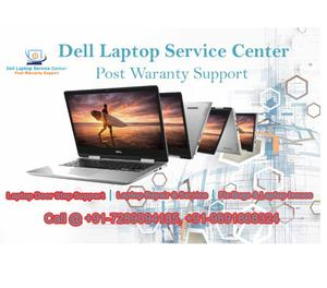 Dell Laptop Service Center in Dwarka Delhi New Delhi
