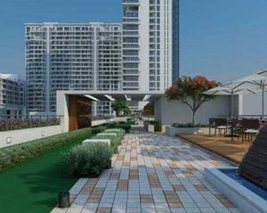 M3M Golf Estate Pay 1 and Movein Golf Course Ext Road