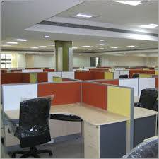 sqft Exclusive office space for rent at infantry rd
