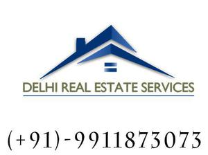 2BHK Flat For Sale In DDA Flats,Munirka,South Delhi