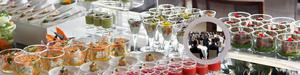 Catering services for corporate events in Bangalore