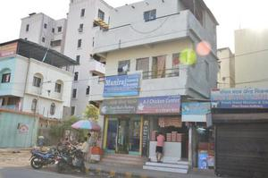 Commercial Shopfor sale in Viman Nagar Central Pune