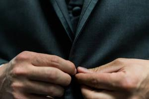 Corporate Dressing For Men India