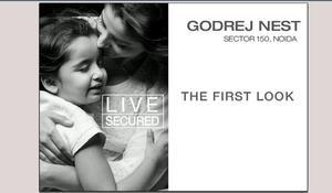 Godrej Nest Sector 150 Noida