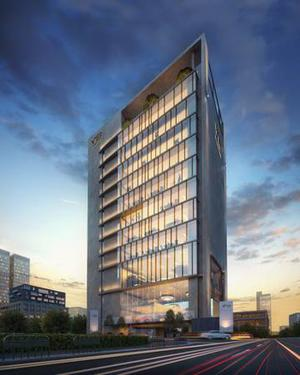 VB Capitol - Commercial Offices for sale in Bhosale Nagar