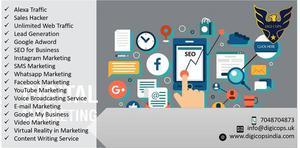 Digicopsindia - Digital marketing company