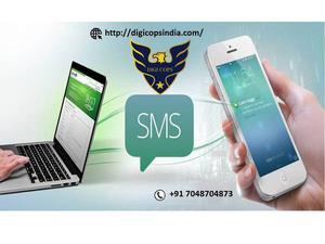 Digicopsindia best SMS Marketing Company