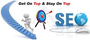 Get on Top through SEO Services in Pune