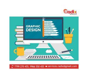 graphics designing services Kadapa