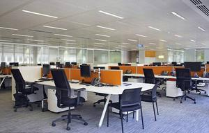 sq.ft Prestigious office space available at koramangala