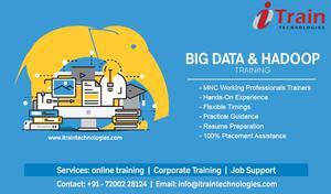 Hadoop Training in Bangalore | Hadoop training certification