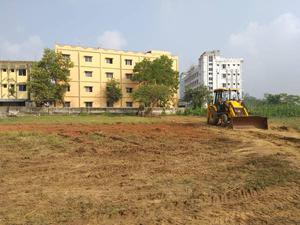 Residential Plot for sale in front of GEC & GITA college