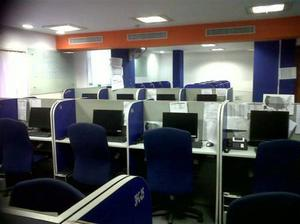 sqft, Excellent office space for rent at indiranagar