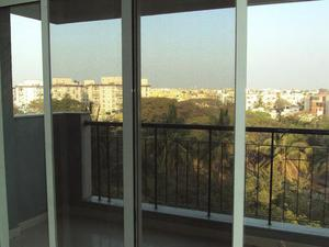 2 BEDROOM FLAT FOR SALE IN J P NAGAR 1st PHASE-