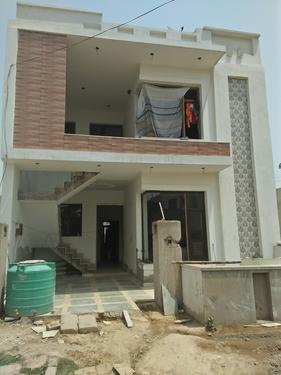 4 BHK 2 Kitchens Independent Kothi for Sale In Mohali