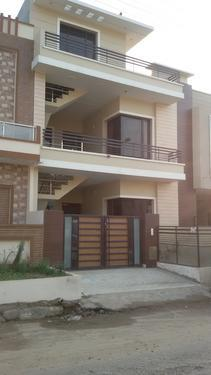 4 BHK 2 Kitchens Independent Villa For Sale In Sunny Enclave